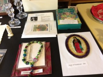 for sale at Jo Wharton's Rose Window: sacred & goddess items