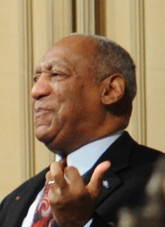 Bill Cosby: The Bill of Right On