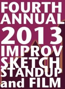 Dallas Comedy Festival 2013 reviews