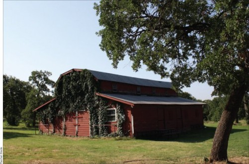 Bob Jones Nature Center
