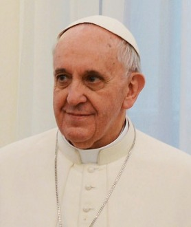 Amy at Texas Faith: What relevance does Pope Francis have beyond the Catholic Church?