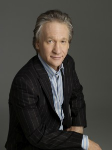 Bill Maher: The Art of Insult