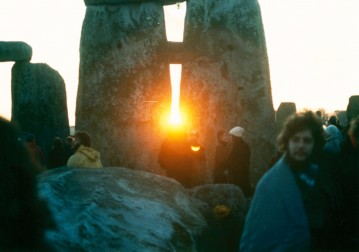 Winter Solstice: The Pause at the Bottom of the Breath