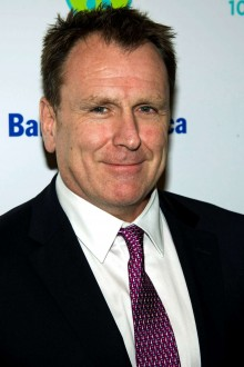 Colin Quinn: My Party Country, 'Tis of Thee