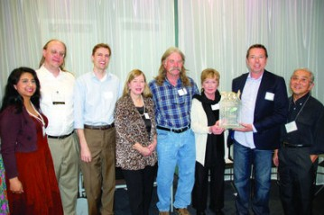 'Sustainable leaders' honored by GreenSourceDFW for green work