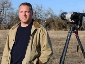 North Texas Wild: Chris Jackson shares 7 secrets to wildlife photography