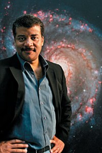 Neil deGrasse Tyson: Mystery. Science. Theater.