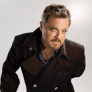 Eddie Izzard: Brainy Bad Boy