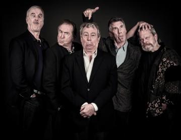 Monty Python Live (Mostly): A fine Broadway-inspired finale