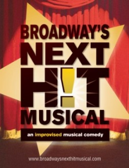 Broadway's Next H!T Musical: Foreboding Broadway