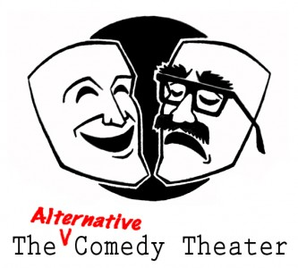 Alternative Comedy Theater: Comedy Central?