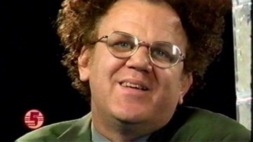 Tim & Eric with Dr. Steve Brule: Twisted Bedtime Stories
