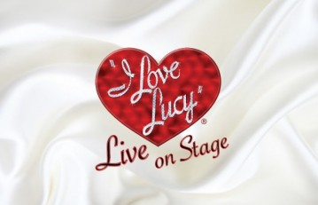 I Love Lucy Live On Stage: A Doozy of a Lucy