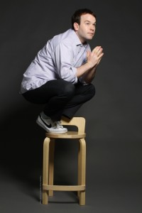 Moontower Comedy Festival: Mike Birbiglia