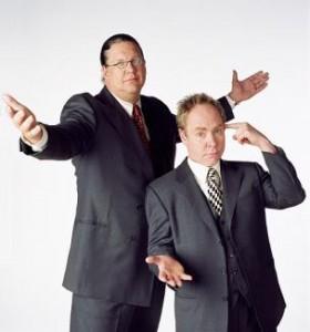 Penn & Teller: Nailed It!