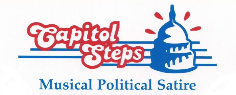 Capitol Steps: Politi-Gags