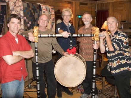 One Night Only: Gamelan D'Drum