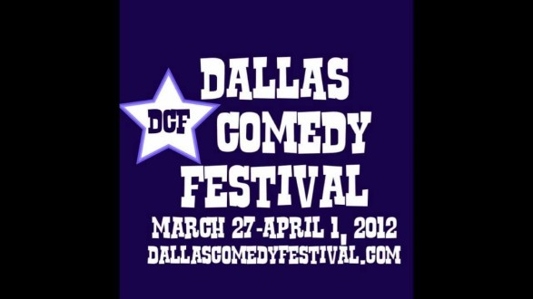 Dallas Comedy Festival 2012: It Takes a Villain (Friday)