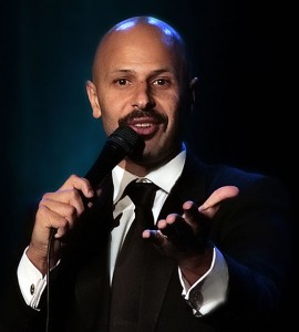 Maz Jobrani & Aaron Aryanpur: Beyond division on the anniversary of 9/11