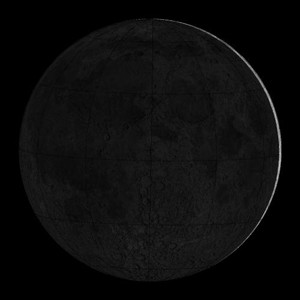 New Moon Rosh Hashana & Eclipse of the Soul