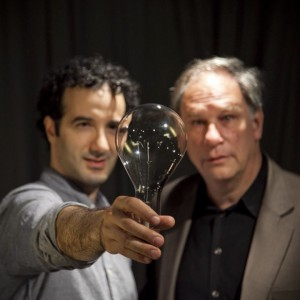 Radiolab: Carnival of Ideas
