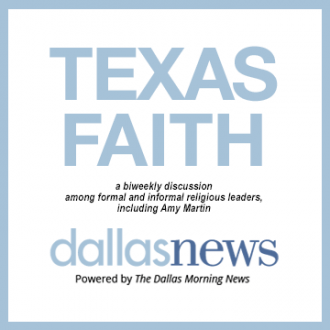 Amy at Texas Faith: Where was God…?