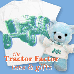 The Tractor Factor!