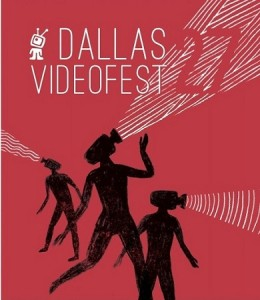 How to Feed Your Brain at Dallas VideoFest