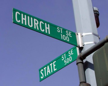 Religious liberty vs equal rights in Houston