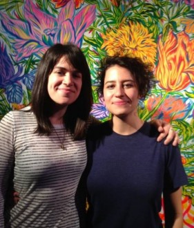 Burner Baby Burner: Broad City LIVE