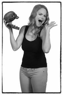 Nicole Stewart Schlesinger: Oral Fixation