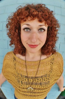 Jenn Dodd in Melanchomedy: Funny Scenes About Sad Folks — Out of the Loop Fringe Festival