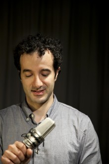 Jad Abumrad,  Zoe Keating & Gut Churn: Cherish Your Doubts