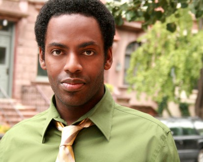 Baron Vaughn: A theatrical experience of stand-up comedy