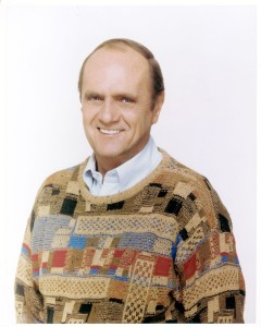 Bob Newhart: Stand-up to Sitcom and Back Again