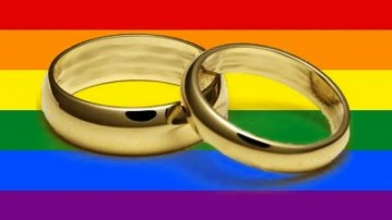Amy at Texas Faith: Are gay rights, religious rights on a collision course?