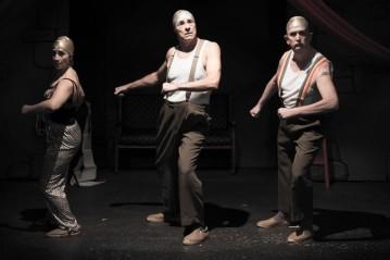 Goofing Around: review of Hopped Up on Goofballs Cabaret