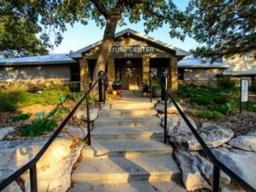 North Texas Wild: Bob Jones Nature Center in Southlake