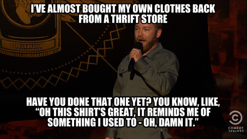 Kyle Kinane quote