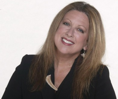 Q&A with comedian Elayne Boosler