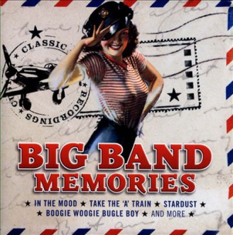 The Aging Hippie: Dancing to Big Band Memories