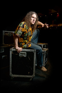 "Parodist Found: ""Weird Al"" Yankovic review"