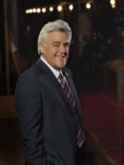Jay Leno: Cautious Comedy