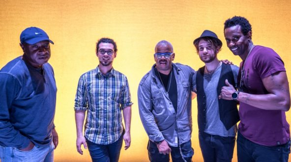 Love Trumpets Hate: Terence Blanchard and the E-Collective