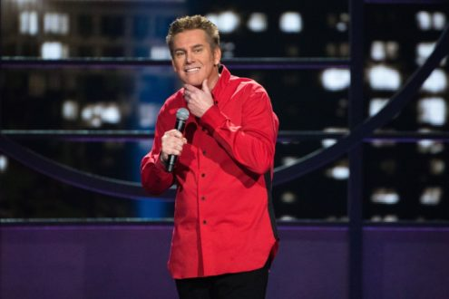 Q&A: Brian Regan
