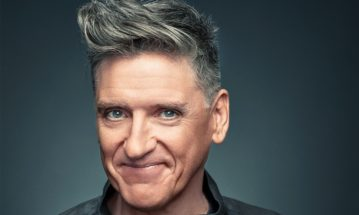Scotch on the Rocks: Craig Ferguson