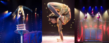 Proscenium Circus