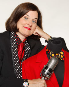 The Real Paula Poundstone