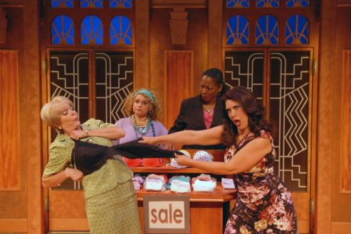 review: Menopause the Musical