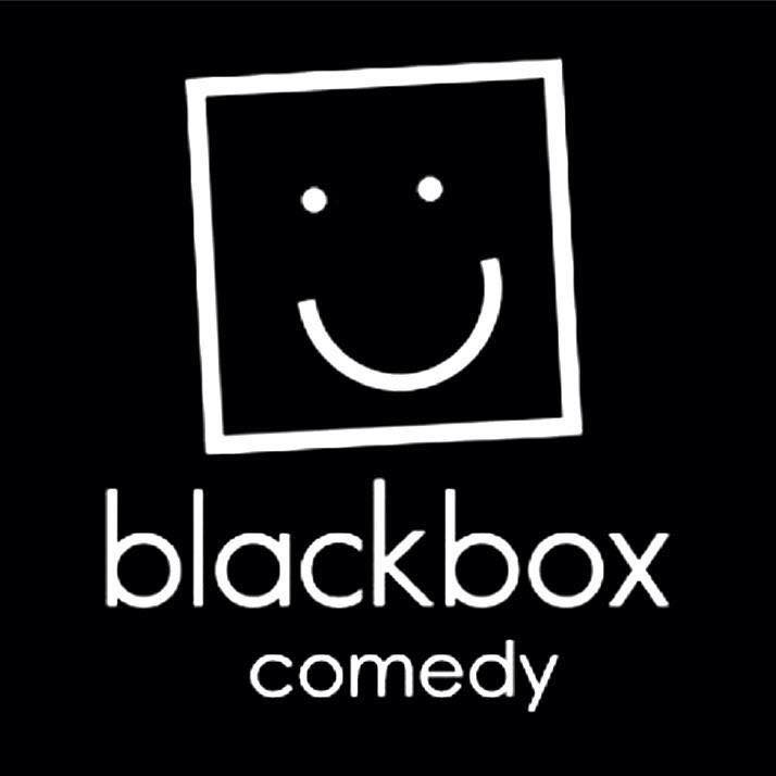 blackbox comedy